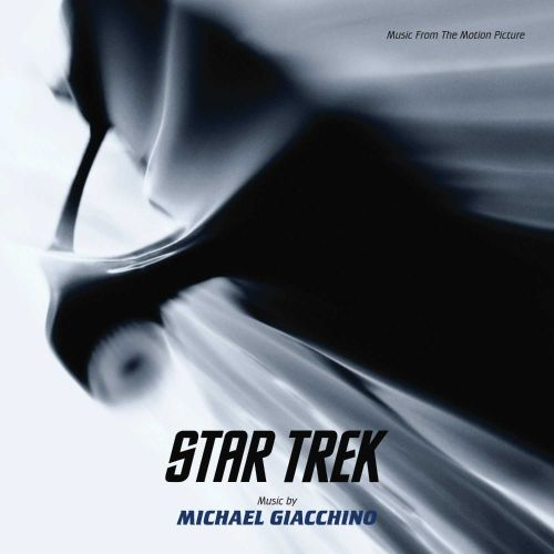 Star Trek [Music From the Motion Picture]