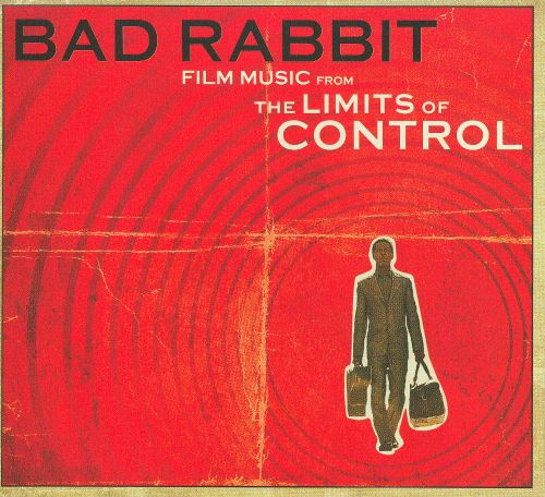 Limits of Control [EP]