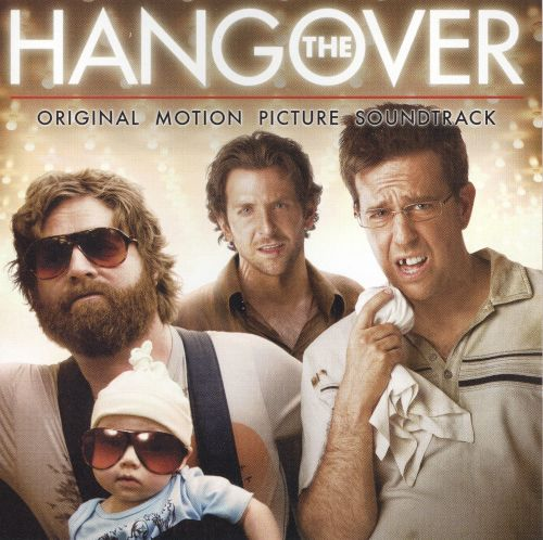 The Hangover [Original Motion Picture Soundtrack]