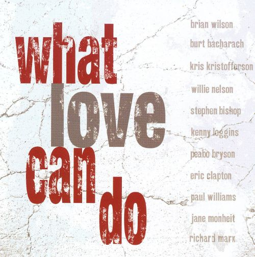 What Love Can Do