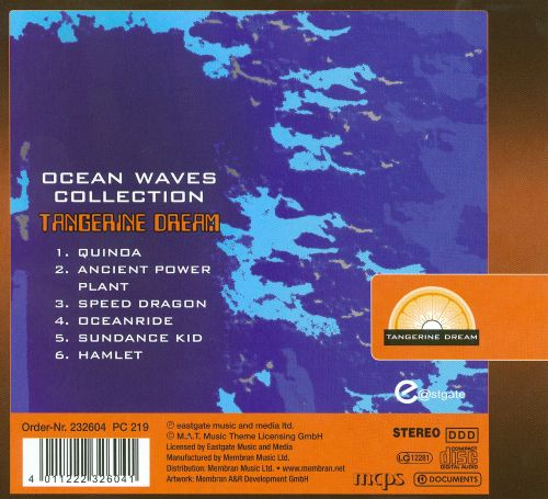 The Ocean Waves Collection