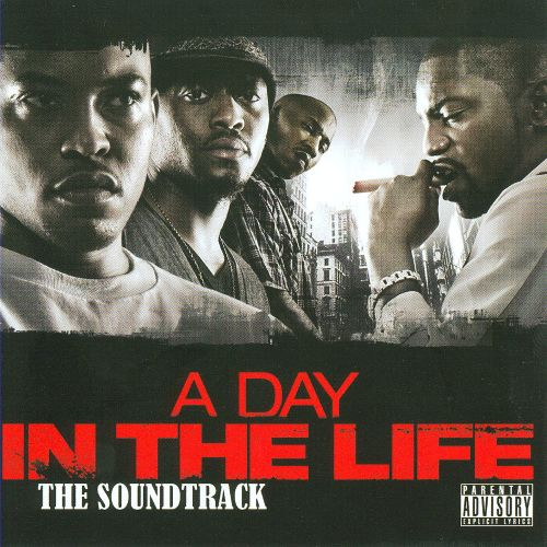 A Day in the Life: The Soundtrack