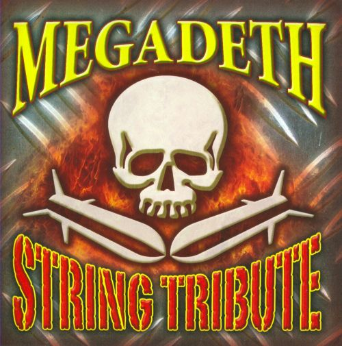 Megadeth String Tribute