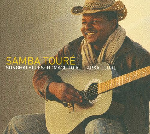 Songhai Blues: Homage To Ali Farka Touré