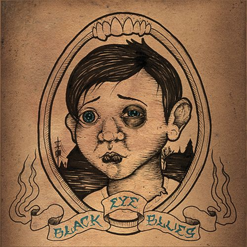 Black Eye Blues