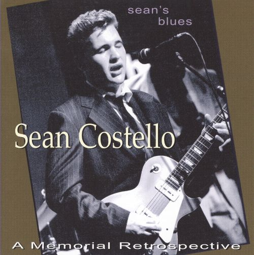 Sean's Blues
