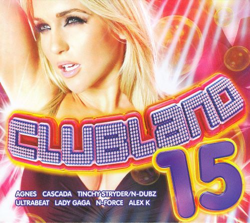 Clubland - Themes From Outer Clubland (Keep It Pumping)