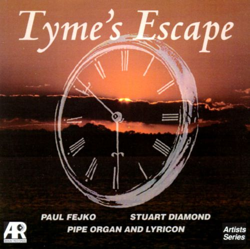 Tyme's Escape: New Age Improvisation, Live and Unedited