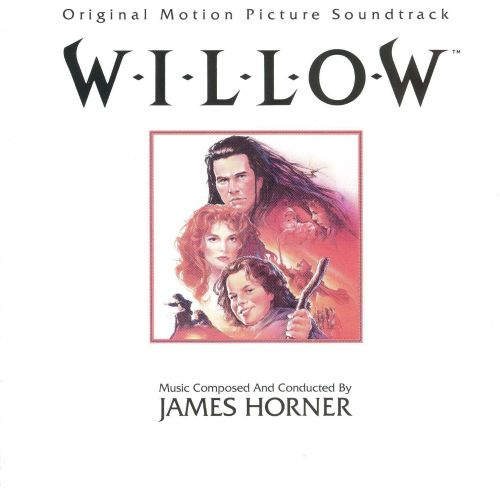 Willow [Original Motion Picture Soundtrack]