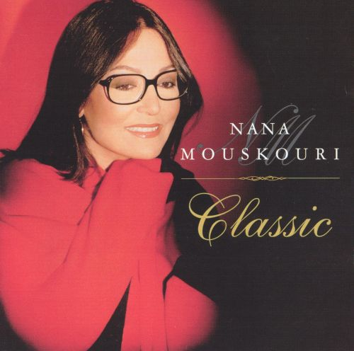 classique nana mouskouri songs reviews credits. Black Bedroom Furniture Sets. Home Design Ideas