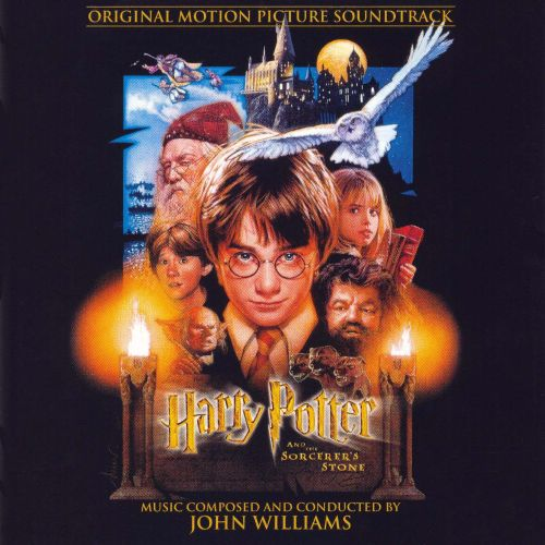 Harry Potter and the Philospher's Stone [Original Soundtrack]
