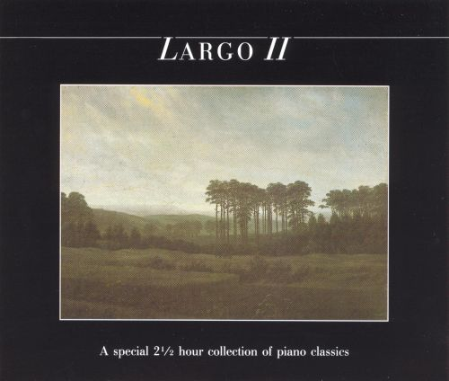 Collection of Piano Music, Vol. 2