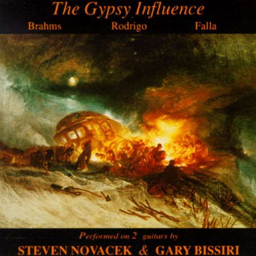 The Gypsy Influence