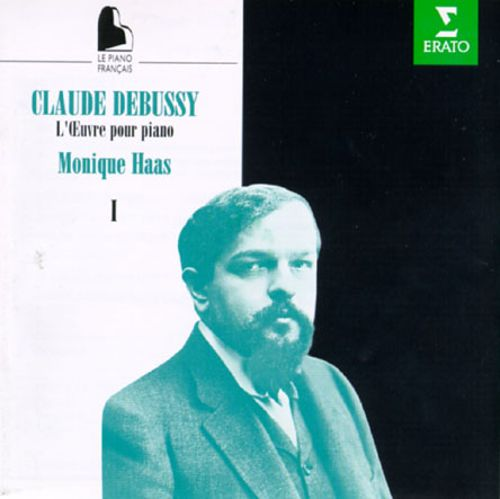 Debussy:L'Oeuvre Pour Piano