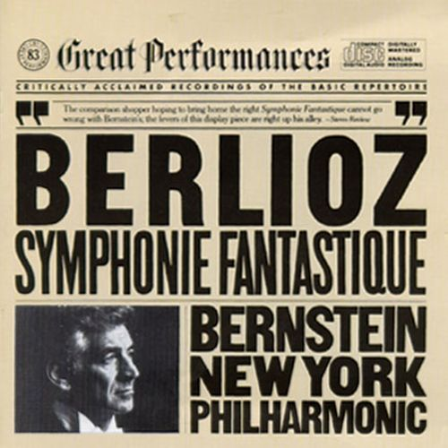 an analysis of hector berliozs symphonie fantasies Hector berlioz (december 11, 1803 – march 8, 1869) was a french romantic composer, conductor, music critic and author, best known for his compositions symphonie fantastique and grande messe des morts (requiem).