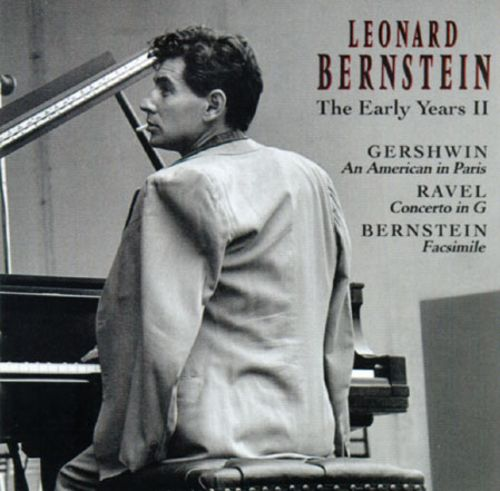 Leonard Bernstein - The Early Years II