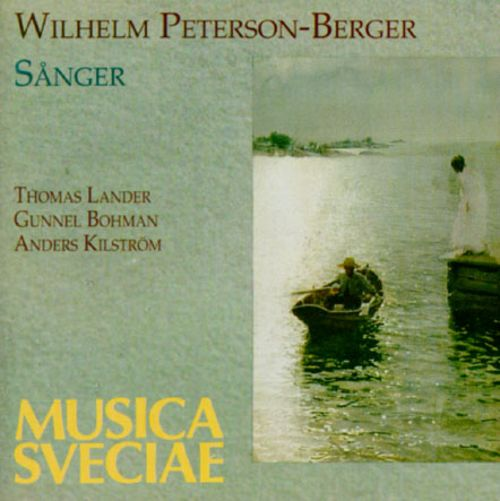 Wilhelm Peterson-Berger: Songs