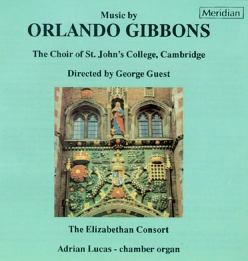 Music By Orlando Gibbons