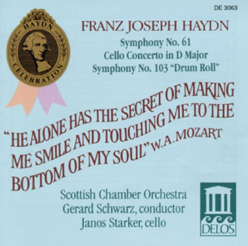 franz joseph haydn symphony no 2 Listen to your favorite songs from haydn: the 6 paris symphonies by leonard berstein now stream ad-free with amazon music unlimited on mobile, desktop, and tablet download our mobile app now.
