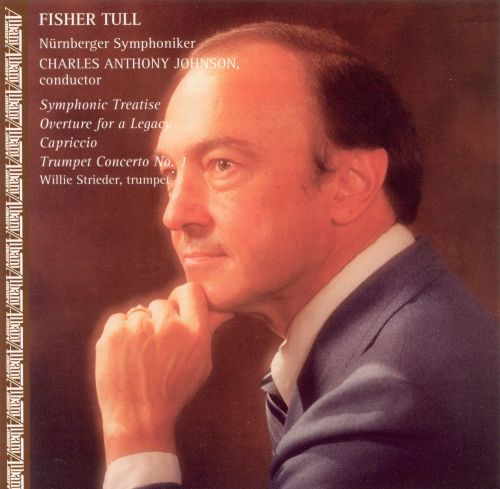The Music of Fisher Tull