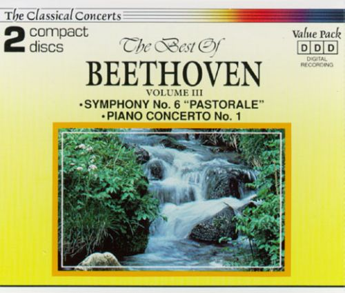 The Best of Beethoven, Vol. 3
