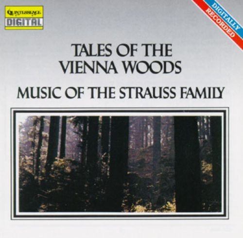 Tales Of The Vienna Woods