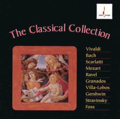 The Classical Collection