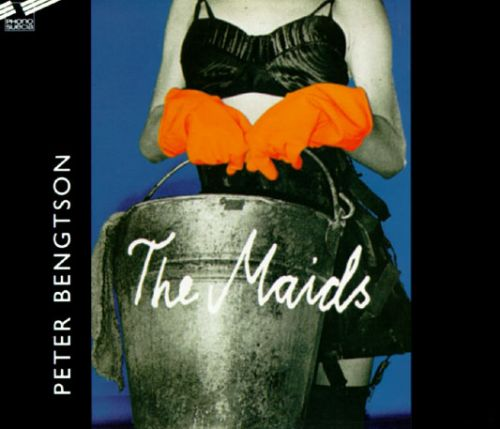 Peter Bengtson: The Maids