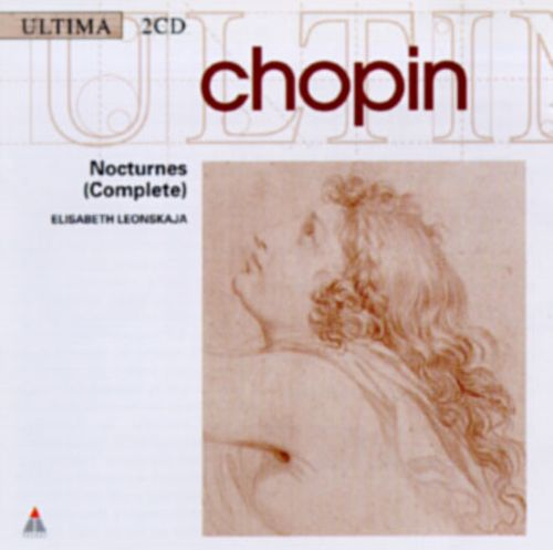 Chopin Nocturnes (Complete)
