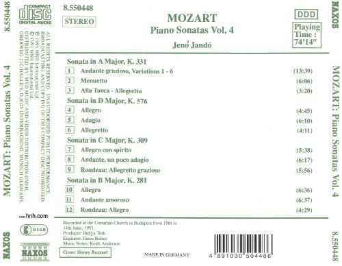 mozarts sonata k331 essay Professionally written essays mozart/sonata in a minor a 14 page research paper that offer analysis of mozart's piano sonata in a mozart/sonata in a.