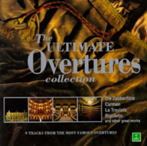 The Ultimate Overtures