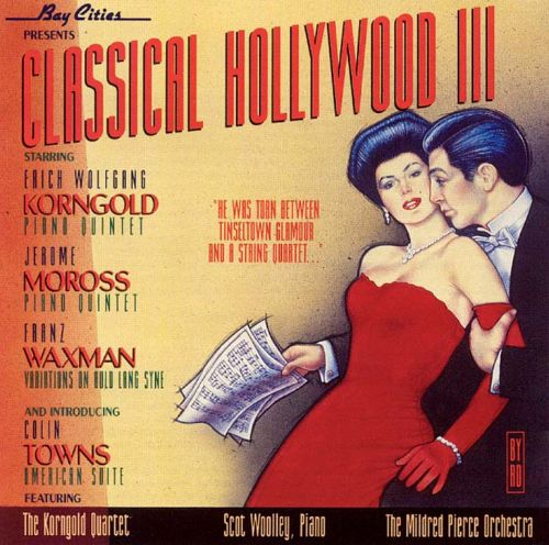 Classical Hollywood, Vol. 3
