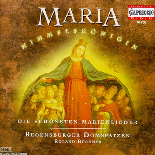 The Finest Songs Of Mary