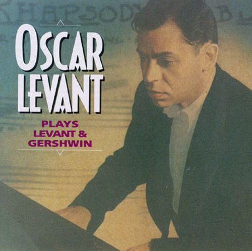 oscar levant youtube