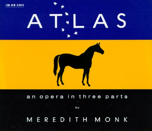 Atlas: An Opera in 3 Parts