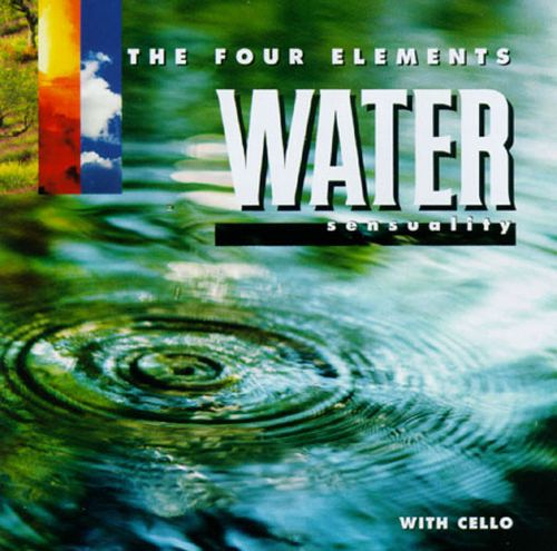 The Four Elements: Water (Sensuality)
