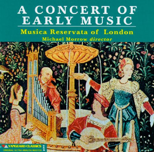 A Concert Of Early Music