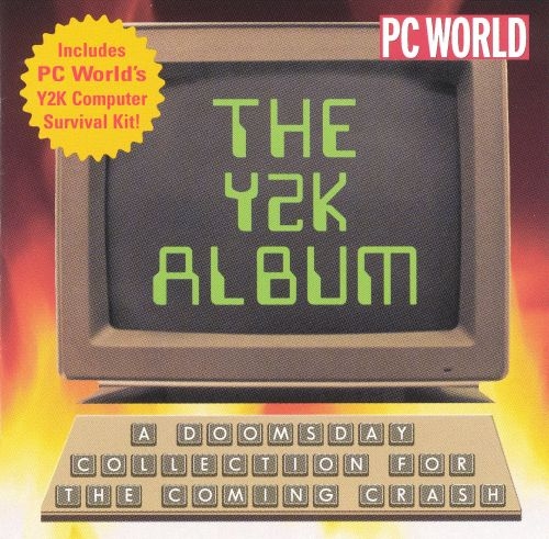 Y2K: A Doomsday Collection for the Coming Crash