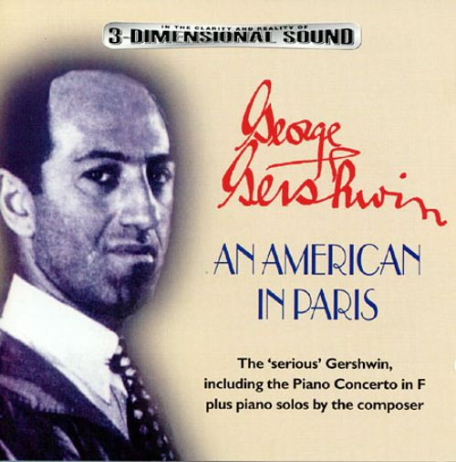 american in paris gershwin An american in paris is the new tony award®-winning musical about an   perfect harmony with unforgettable songs from george and ira gershwin in the  show.