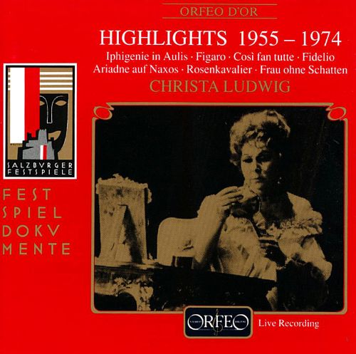 Highlights 1955 - 1974
