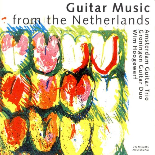 Guitar Music from the Netherlands