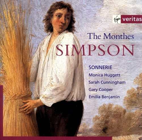 Christopher Simpson: The Monthes