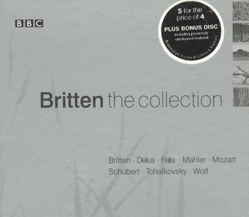 Britten: The Collection