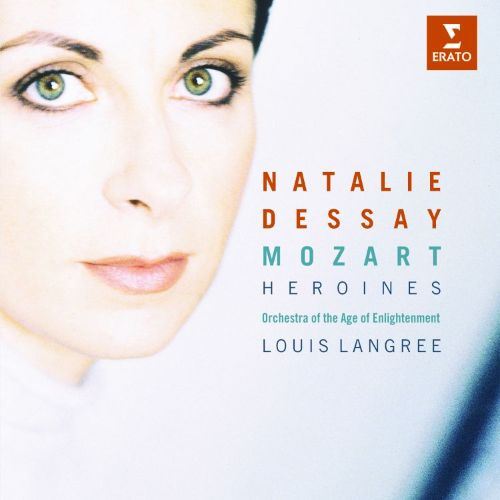 natalie dessay discography Natalie dessay i used  maria callas was born with all sorts of disadvantages  discography callas performances at youtube.