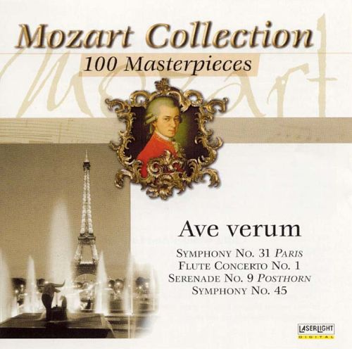 Mozart Collection: 100 Masterpieces, Vol. 3