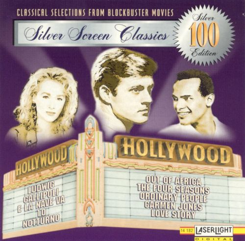 100 Silver Screen Classics, Vol. 2