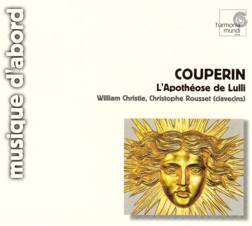 Couperin: L'Apotheose de Lulli