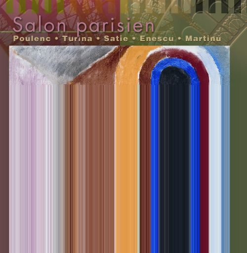 Salon parisien scott st john rena sharon songs - Salon parisien ...
