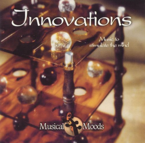 Innovations: Music to Stimulate the Mind