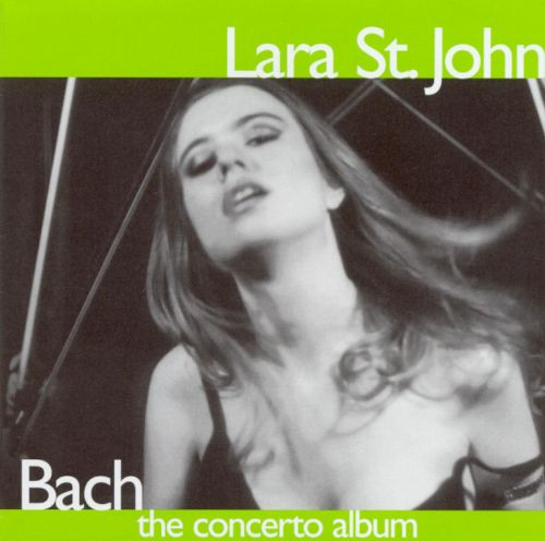 Bach: The Concerto Album